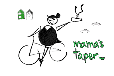 Mama's Taper